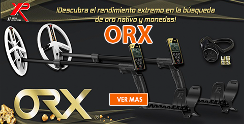 Detector ORX